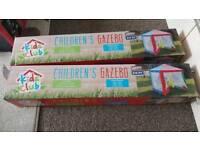 Children's Gazebo