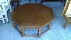 Coffee table in very good condition