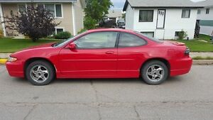 2002 Dodge Avenger GT Coupe (2 door)