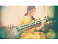Indian Classical Music classes ( Carnatic Style )