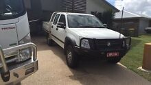 2008 Holden Rodeo Ute Glenella Mackay City Preview