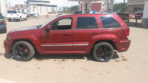 2009 Jeep Grand Cherokee SRT8 *REDUCED*