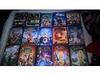 Children films PICK UP ONLY