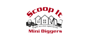 Scoop It Mini Diggers Holmesville Lake Macquarie Area Preview