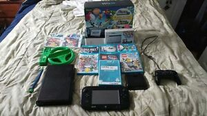 NEGO GOOD DEAL Limited Edition Nintendo 3DS XL and Wii U Bundles