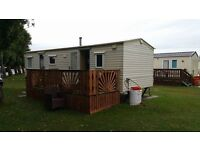 6 Berth Static Caravan on White Horse, Selsey West Sussex