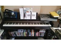 YDP-162 Digital Piano £400