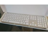Apple Keyboard US layout (brand new)