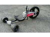 Go_cart _trike bike