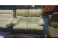 Second hand Armchairs And 2-3 Seater Sofas