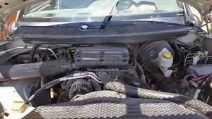 1994 - 2002 Dodge Ram 318 V8 Magnum