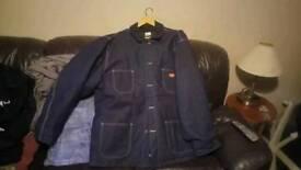 Dickies denim jacket