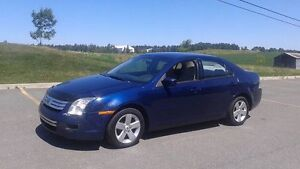 2006 Ford Fusion SE Négociable