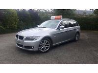 BMW 320 Diesel Estate / Touring