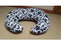 Breastfeeding pillow / nursing pillow