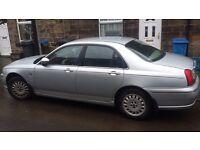 Rover 75 V6 Executive Automatic