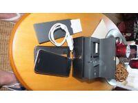 """Huawei G8 – smartphone, black, Dual-sim, 32GB, 3GB, 5,5"""" – like new condition"""