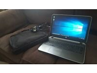 """Hp Pavilion - 15.6"""" - Quad core - 8GB ram - 1TB HDD - Perfect laptop for students!"""
