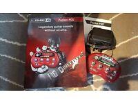 Pocket Pod - Electric Guitar Multi Effects Unit