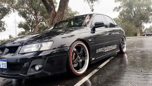 Vz clubsport looking to swap for a clean car Darch Wanneroo Area Preview