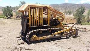 Dozer D6B 56A Series Direct Drive Colinton Somerset Area Preview