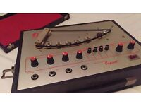 (ONO) Watkins/WEM Copicat Super IC 1970s Tape Delay (Early 6 Head Version)