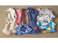 Girls 3-4yrs clothes bundle