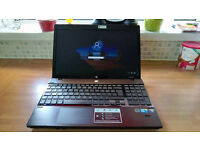 HP ProBook 4520s/i3/4GBRAM/120GB SSD