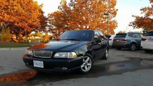 1998 Volvo S70 Fully Loaded *Priced to Sell*