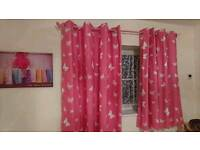 Butterfly curtains for sale