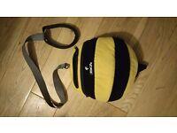 Little Life Bumblebee Reins/Backpack