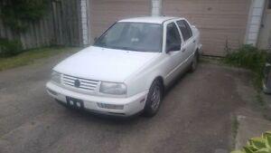 1997 Volkswagen Jetta, Need Gone ASAP