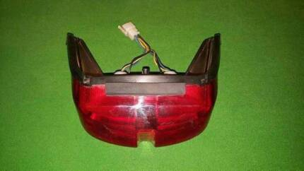 Yamaha YZF R6 01-03 Tail Light Port Kennedy Rockingham Area Preview