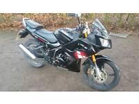 Lexmoto XTR 125