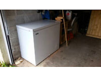 Good As New Chest Freezer