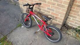 "Childs Bike - Kenda Islabikes Cnoc 16"""