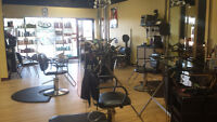 Hair & Beauty Salon for Sale in Melville, Saskatchewan