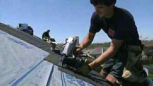 ROOFING, BEST QUALITY JOBS, ROOFERS AFFORDABLE PRICES FREE QUOTE Sarnia Sarnia Area image 2