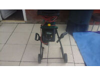 very good condition very little use i think its a bosch. 2000w