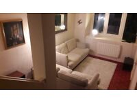 Lovely one bedroom flat - Stockbridge - by water's edge - fully furnished and equipped - wifi