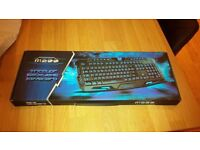 Keyboard color changing . USB cable Brand NEW