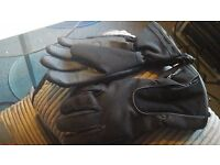 Alpinestars Messenger Drystar Textile Gloves (L) New without tags