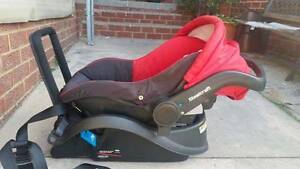 Steelcraft Infant Carrier Ryde Ryde Area Preview
