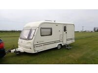 Avondale Avocet, 2 X AWNINGS AND LOTS OF EXTRAS...MINT CONDITION INSIDE AND OUT!! READY TO GO!!