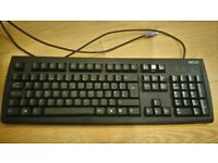ACER COMPUTER KEYBOARD