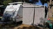 Regal Poptop with 2 room Annex Coldstream Yarra Ranges Preview