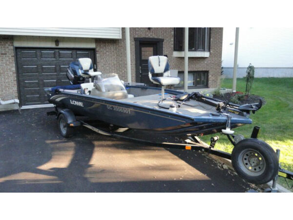 Used 1996 Bayliner capri