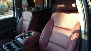 2017 GMC Yukon XL 9 SEATS