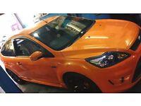 2010 focus st 2.5 turbo