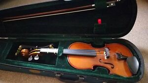Full Size Violin (Pickup Only)